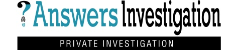 Corporate Investigator Answers Investigation