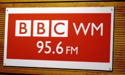 Private Investigator on BBC WM radio
