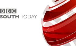 BBC South Today Sally Taylor interviews Private Investigator Olivia Ellenger