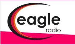 Eagle Radio Biz Award Winner
