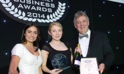 FSB Business Awards Winner
