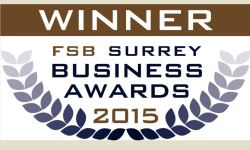 FSB Business Awards Andy Cross Employee of the Year