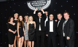 FSB Business Awards Finalist