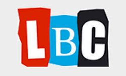 Private Investigator on LBC radio