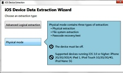 Mobile Phone forensics - recovering data from mobile phones