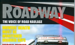 Roadway Magazine investigation in Freight industry