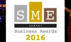SME Business Awards Finalist