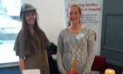 southampton Hampshire Chamber Meet the Chamber & Business Exhibition Private Investigator Sherlock Holmes