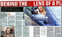 Southampton Daily Echo Private Investigator
