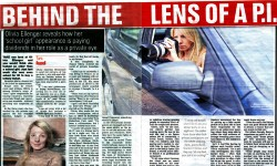 Private Investigator Olivia Ellenger Southern Daily Echo