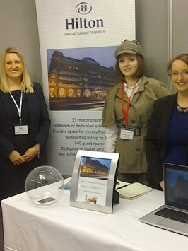 Brighton Business Expo Private Investigatorl