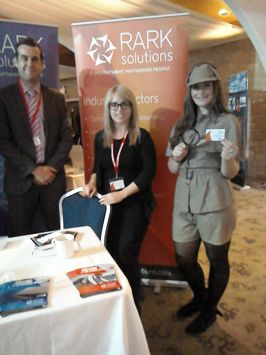 South East Business Show Copthorne Hotel