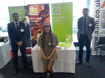 Hampshire Chamber of Commerce Meet the Chamber and Business Exhibition Southampton