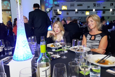 Private Investigator FSB Business Awards