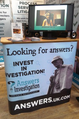 Portsmouth Expo Private Investigator